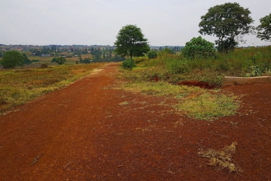 Gated Estate Plot For Sale - Ruiru Githunguri Road