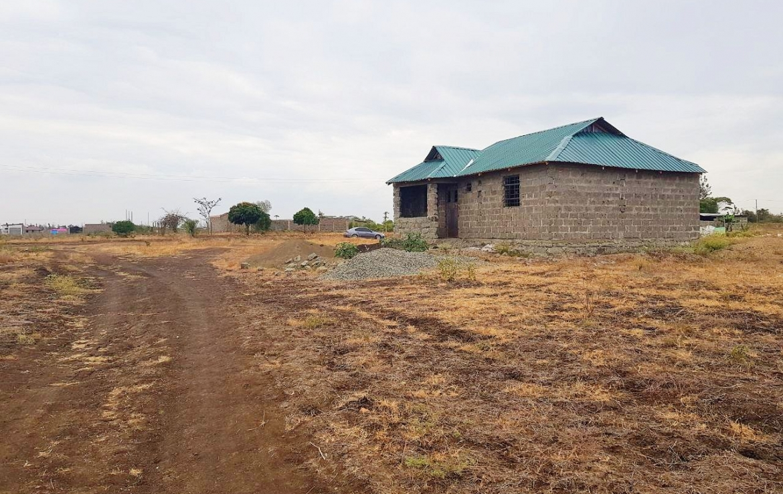 Ruiru - Murera Prime Residential Plots For Sale