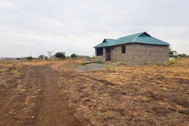 Ruiru - Murera Prime Residential Plots For Sale