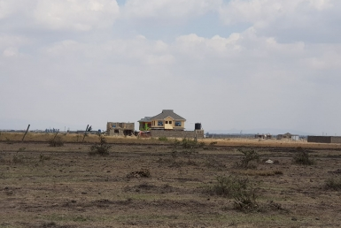 Northlands Plains 2 Ruiru plots for sale